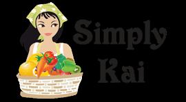 simply kai logo